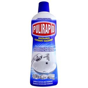 Pulirapid 500ml Classic