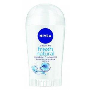 Nivea Fresh Natural dámsky tuhý anti-perspirant 40ml