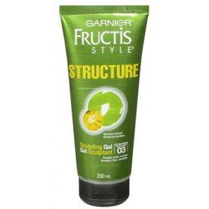 Garnier Fructis Structuring 03 gél na vlasy 200ml