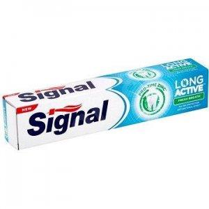 Signal Long Active Fresh Breath zubná pasta 75ml