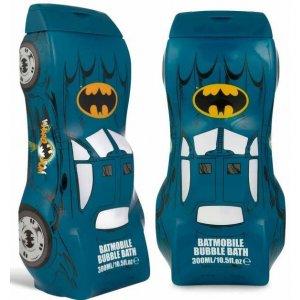 Corsair Batman Batmobile detská pena do kúpeľa 300ml