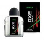 Axe Africa voda po holení 100ml