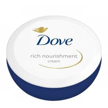 Dove Rich Nourishment telový krém 75ml