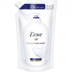 Dove Original tekuté mydlo 500ml