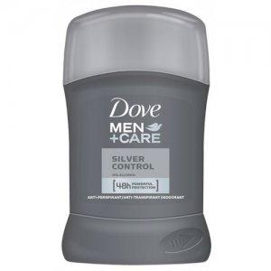 Dove Silver Control deostick 50ml