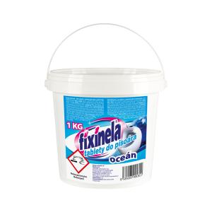 Fixinela Oceán tablety do pisoáru 1kg 40ks