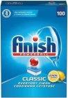 Finish Powerball Classic Lemon tablety do umývačky riadu 100 ks