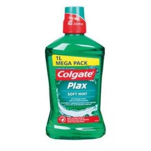 Colgate Soft Mint ústna voda 1l