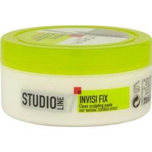 L´Oréal Studio Invisi Fix pasta na vlasy 75ml