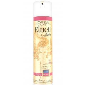 L´Oréal Elnett Satin Sterke Fixation lak na vlasy 400ml