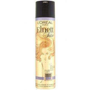 L´Oréal Elnett Satin Normalle Fixation lak na vlasy 400ml