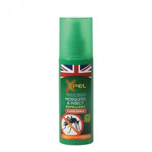 Xpel Mosquito&Insect repelent proti hmyzu v spreji 120ml
