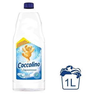 Coccolino Vaporesse parfumovaná voda do žehličky 1L