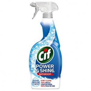 Cif Power & Shine na kúpeľne s rozprašovačom 500ml