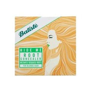 Batiste Root Concealer 3,9 g - púder na zakrytie šedín a odrastov (Blonde).