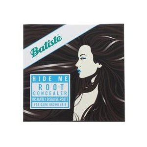 Batiste Root Concealer 3,9 g - púder na zakrytie šedín a odrastov (Dark Brown Hair).
