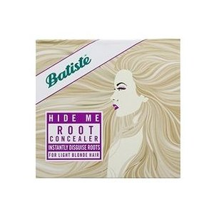 Batiste Root Concealer 3,9 g - púder na zakrytie šedín a odrastov (Light Blonde Hair).