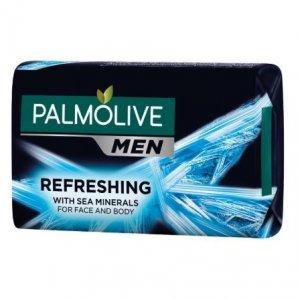 Palmolive Refreshing Sea Minerals pánske toaletné mydlo 90g