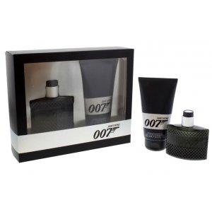 James Bond 007 pánsky darčekový set 2ks