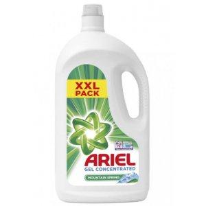 Ariel Mountain Spring prací gél 3,85l na 70 praní