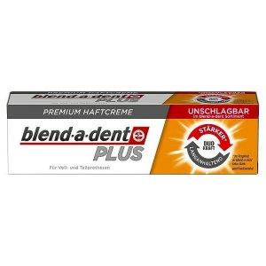 blend-a-dent Plus DuoKraft fixačný krém 40g