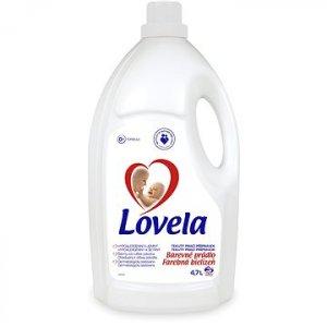 Lovela Color prací gél 4,7l