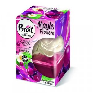 Brait Magic Flower Sweet berries osviežovač 75ml