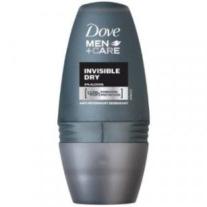 Dove Men Invisible Dry pánsky roll-on 50ml