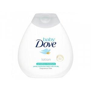 Dove baby telové mlieko 200 ml - Sensitive moisture