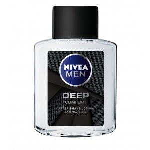 Nivea Deep Comfort voda po holení 100ml