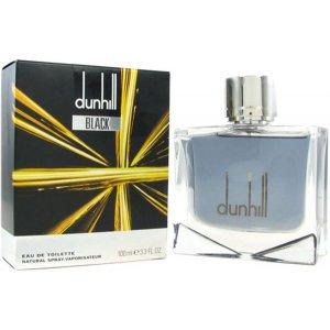 Dunhill Black pánska toaletná voda 100ml