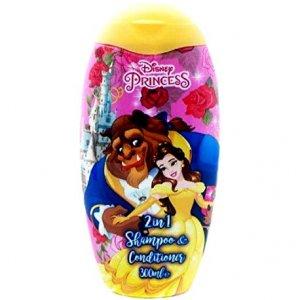 Corsair Kráska a zviera detský šampón a kondicionér 2v1 300ml