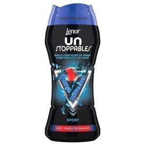 Lenor UN Stoppables Sport vonné perličky 210g