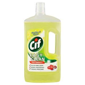 Cif Lemon univerzálny čistič na podlahy 1l