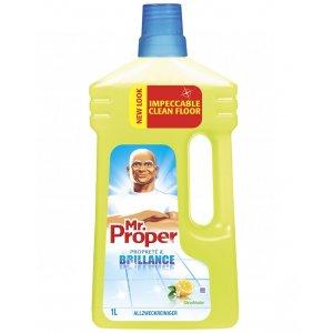 Mr.Proper Lemon univerzálny čistič na podlahy 1L