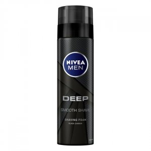 Nivea Deep pena na holenie 200ml