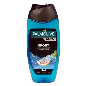 Palmolive pánsky sprchový gél Sport 3v1 250ml