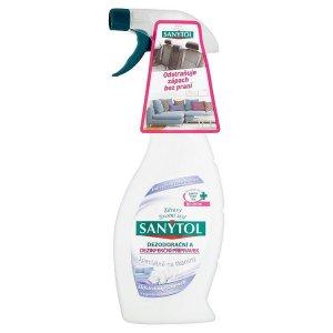 Sanytol dezinfekcia na bielizeň 500ml