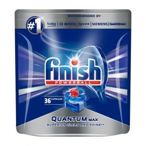 Finish Quantum Max Regular tablety do umývačky 36ks