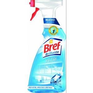 Bref Brillante univerzálny čistič na kúpelňe 750ml