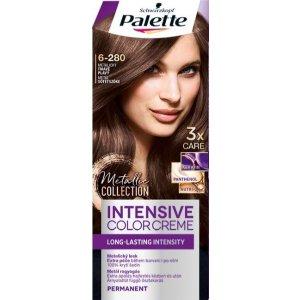 Palette farba na vlasy 6-28