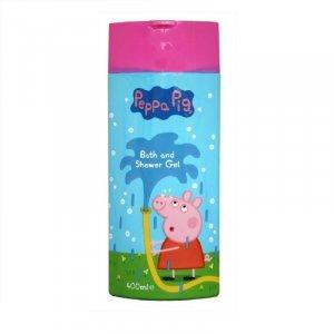 Corsair Peppa Pig pena a sprchovací gél 2v1 400ml