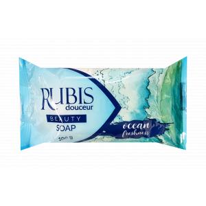 Rubis Ocean toaletné mydlo 100g
