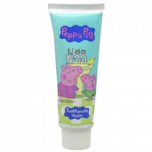 Peppa Pig detská zubná pasta 75ml