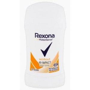 Rexona Workout deostick 40ml