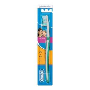 Oral-B zubná kefka 1ks Medium 40