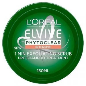 Loreal Elvive Phytoclear peeling na hlavu proti lupinám 150ml