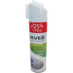 Silver impregnačný spray na topánky 250ml vodeodolný