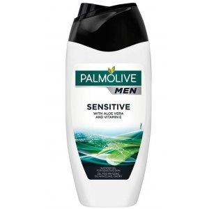 Palmolive Sensitive pánsky sprchový gél 500ml