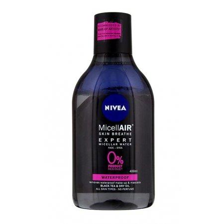 Nivea MicellAir Expert micelárna voda 400 ml